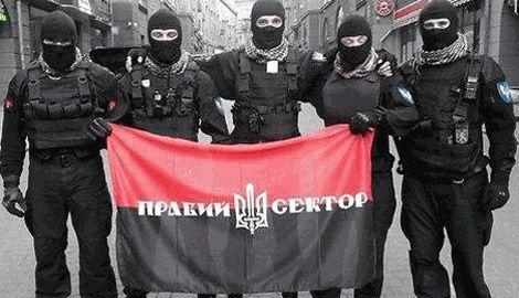 В Донецке не верят Порошенко, но верят  Ярошу, — жительница города