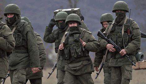 В сети опубликовали документ, который заставляют подписать военнослужащих РФ перед отправкой на Донбасс