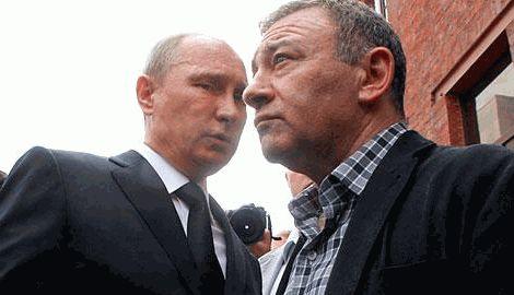 Свита Путина начала переписывать свои состояния на детей, чтобы спастись от санкций запада
