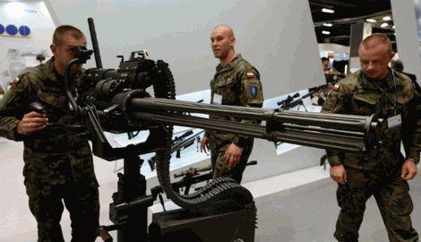 Польский генерал: Мы предложили Украине перечень военной техники, которую можем продать