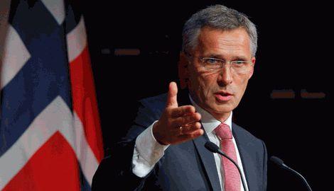Генсек НАТО: Россия продолжает нарушать международное право