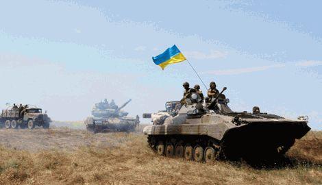 Владислав Селезнев: К бойцам ВСУ, что попали в окружение, пришла помощь, несколько групп террористов уничтожено
