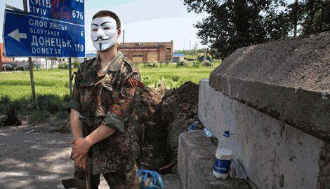 """Террористы """"ДНР"""" агитируют воевать за еду"""