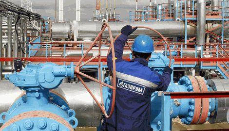 Кремль собирается запретить ЕС любые реверсные поставки газа