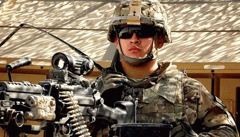 Министр обороны США призвал военнослужащих быть готовыми к войне с РФ