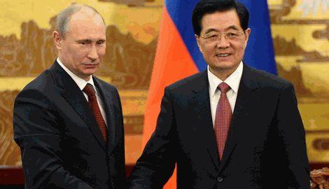 Путин опять всех переиграл, отдав Китаю Сибирь без войны