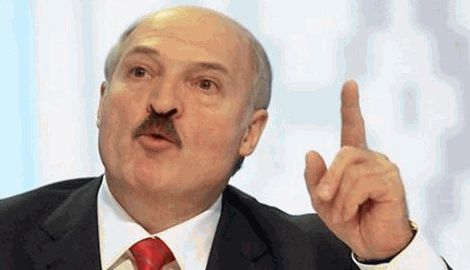 Финансированием «Правого сектора» занимался Янукович, — Лукашенко