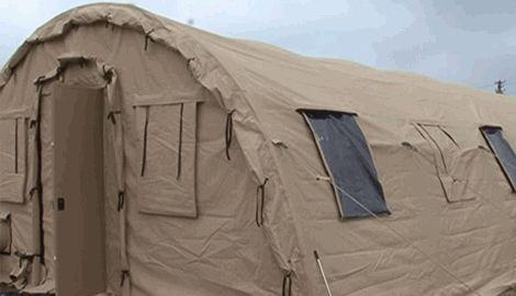 На вооружение украинских силовиков в ближайшее время могут поступить палатки американского производителя