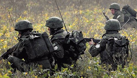Миротворцы РФ несут смерть на Донбасс, — российские СМИ