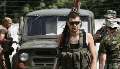 По результату встречи в Милане Украина отдает часть территорий, которые контролируют ВСУ, боевикам?