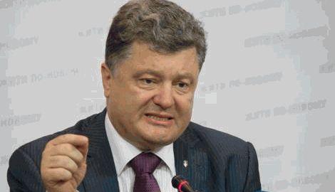 Порошенко: Украинская делегация выполнила те задачи, которые ставила перед собой во время визита в Милан.