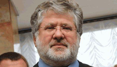 Интерпол не собирается заниматься поиском Коломойского по запросу РФ