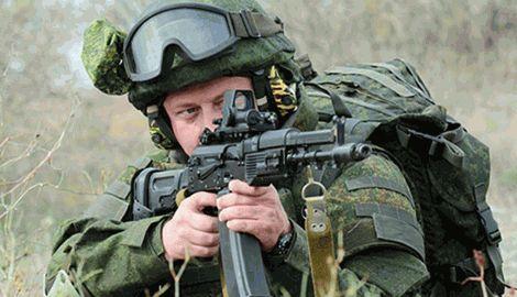 Российский офицер: Если так дальше пойдет, то командовать в армии РФ просто не будет кем
