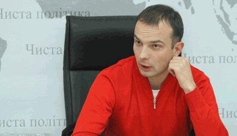 """Согласно закона о """"Очищении власти"""" глава СБУ Валентин Наливайченко должен быть уволен, – Егор Соболев"""