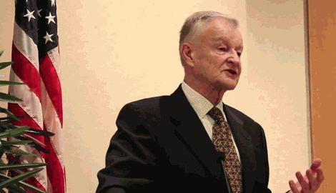 Збигнев Бжезинский: Украина имеет оптимистическое будущее