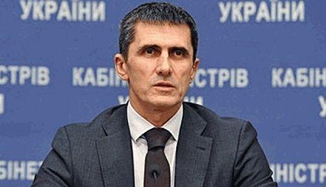 Виталий Ярема заявил, что не удобный на должности Генпрокурора как для оппозиции, так и для власти