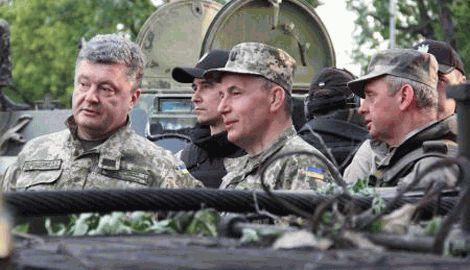 В трагедии под Иловайском виноваты Гелетей и Муженко, – Глава ВСК Андрей Сенченко