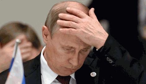 Проект «Новороссия» полностью провален, Путин в тупике, — военный эксперт