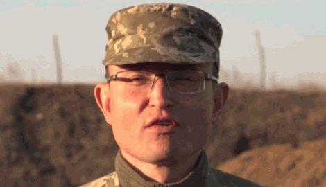 За минувшие сутки интенсивность обстрелов позиций ВСУ уменьшилась, — пресс-центр АТО