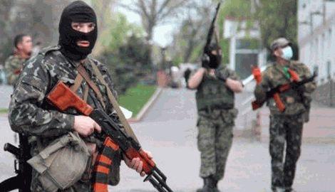 Террористы похвастались новым оружием