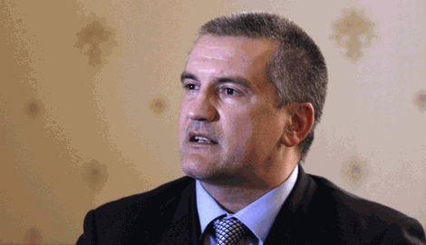 Сергей Аксенов: Жители Крыма обязаны выплатить кредиты, которые они брали в украинских банках