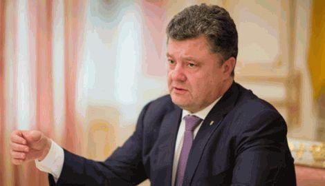 Порошенко обрезал часть полномочий Яремы и подписал антикоррупционные законы
