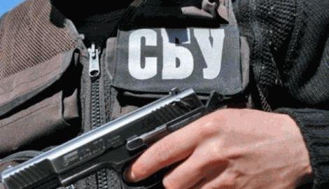 СБУ подтвердила задержание боевика в форме морской пехоты РФ