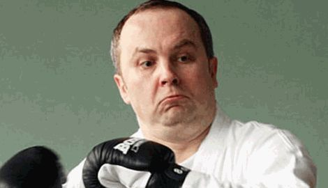 Вернется Янукович дайте его нам и от него  ничего не останется – Шуфрич