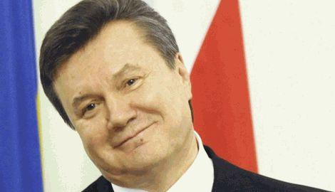 Президента-беглеца могут оправдать в суде ЕС, сняв с него санкции