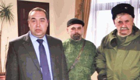Террористы «ЛНР» собрались баллотироваться в Государственную Думу России, зимой 2015 года