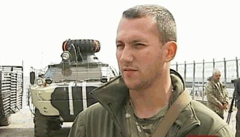 Террористы активизировались возле Мариуполя, идет накопление бронетехники, — Дмитрий Линько