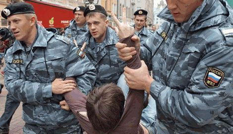 Россию ждут голодные бунты при инфляции в 15%, – Слава Рабинович
