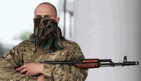 Аэропорт удерживают киборги, информация о том, что он перешел под наш контроль не правдивая, — представитель минобороны ДНР