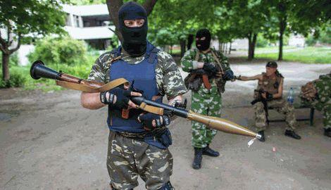 """В """"ДНР"""" мужчин задерживают на блокпостах для допроса, выясняя, почему они не входят в состав воинских формирований республики"""