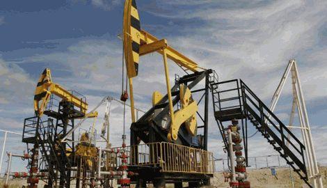 Цены на нефть снова поползли вниз