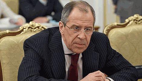 Лавров: Россия признает выборы в «ЛНР» и «ДНР», если они пройдут по плану