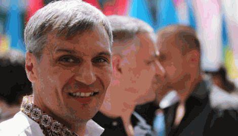 """ВО """"Свобода"""" проходит в парламент, набрав 5,4%, – Кошулинский"""
