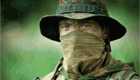 Донецкие партизаны анонсировали новые интересные квесты для боевиков