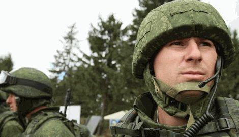 Две тысячи погибших и поддержка террористов со стороны ОБСЕ, — разговор двух военнослужащих РФ