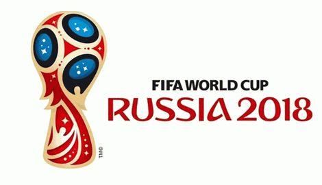 Пользователи интернета представили свои версии логотипа FIFA 2018
