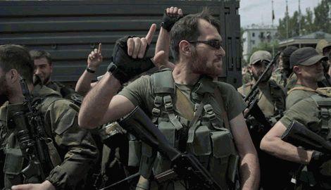 Батальон боевиков выдвинулся из Новоазовска в направлении Мариуполя, – Тымчук