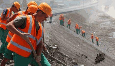 Кремль планирует, что мост через Керченский залив помогут строить студенты