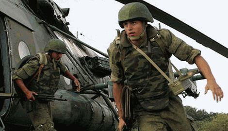«Хочу домой» последние слова военнослужащего РФ, которого пытались доставить в госпиталь