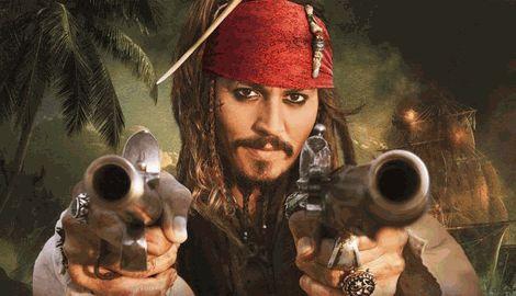 """Съемки фильма """"Пираты Карибского моря – 5"""" начнутся в феврале месяце в Австралии, и будут стоить правительству страны $18,9 миллионов"""