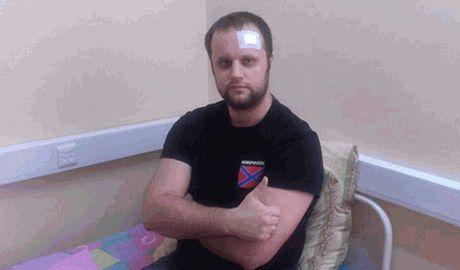 Губарев намекнул кому выгодна его смерть