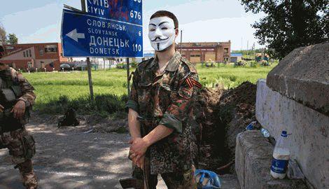 """Оккупационные войска РФ считают боевиков """"ДНР"""" низшей кастой, через что происходят постоянные конфликты"""