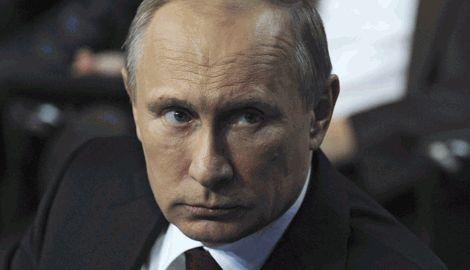 «Новороссия» стала головной болью Путина. Она же станет его концом