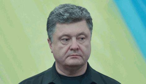 Порошенко: В ближайшие 24 часа мы начнем реализацию договоренностей в Минске