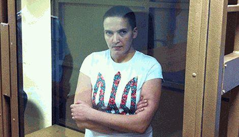 В Днепропетровске намерены написать письмо Путину, в котором будут требовать освобождения Савченко и прекращения агрессии против Украины