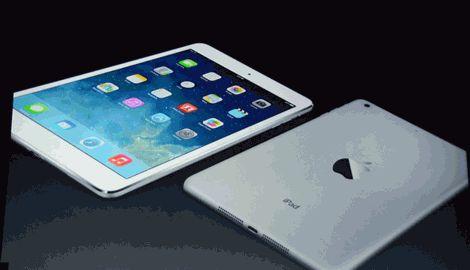 Компания Apple 16 октября презентует новый Ipad с диагональю 12,9 дюймов